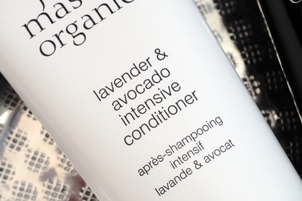 John Masters Organic conditioner - Review -2