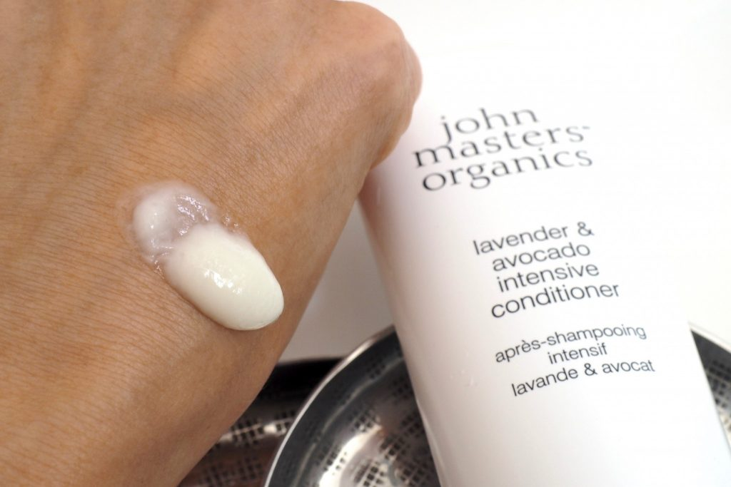 John Masters Organic Conditioner- Review -2