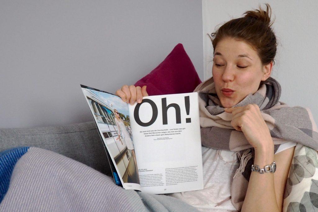 Ö öko Magazin - 4