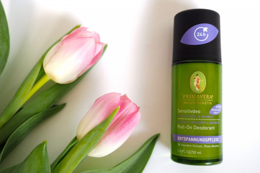 Primavera Sensitiv Deo Roll-on Review - 2