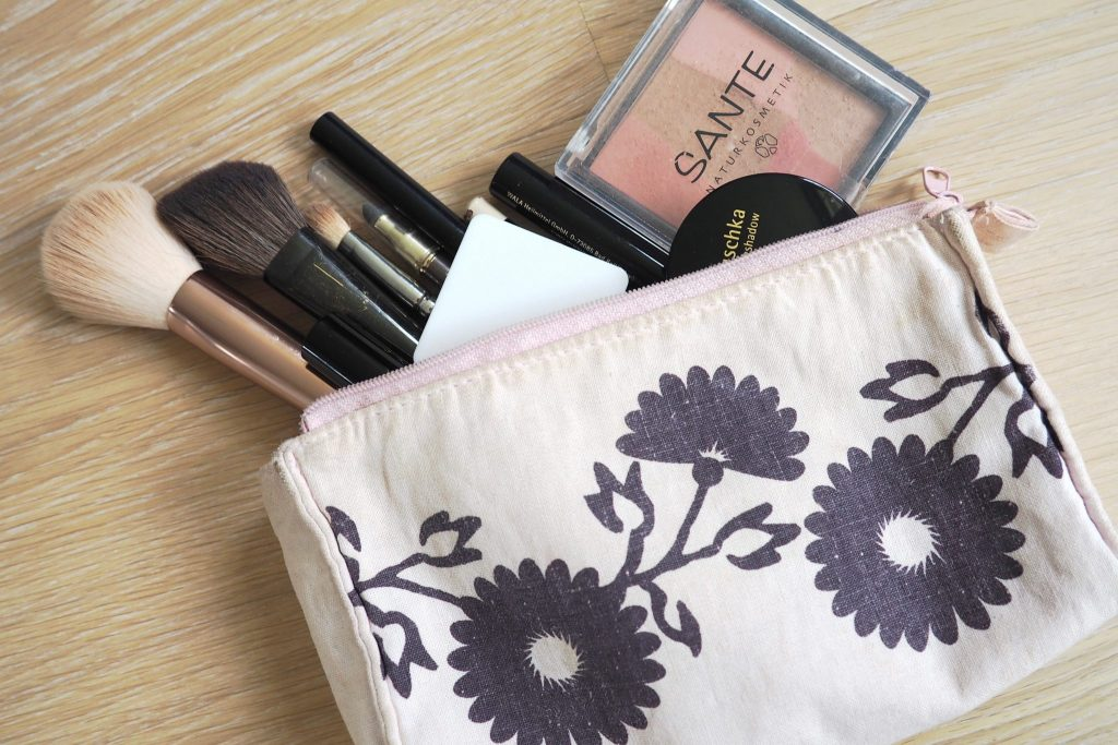 Naturkosmetik Make-up Bag - 3