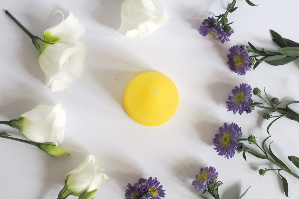 Lunette Menstruationskappe - Menstruationstasse - Cup - 6