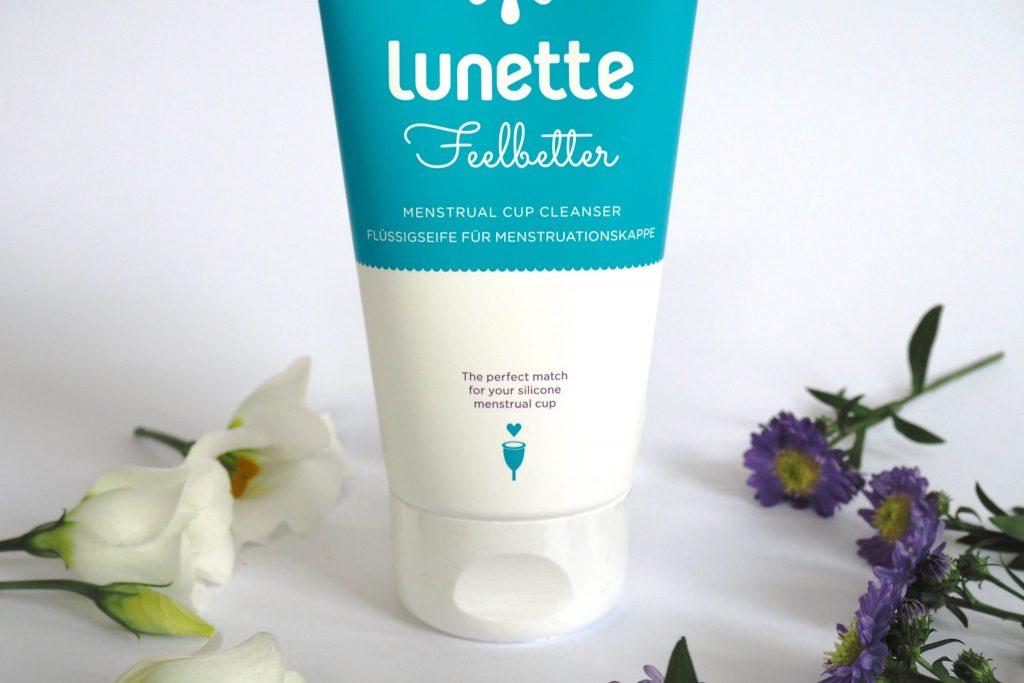 Lunette Menstruationskappe - Menstruationstasse - Cup - 2