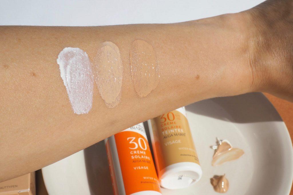 Täglicher Sonnenschutz - Daily sunscreen - Naturkosmetik - 8