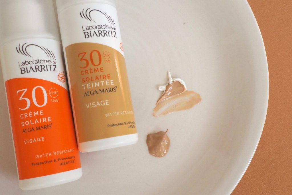 Täglicher Sonnenschutz - Daily sunscreen - Naturkosmetik - 9