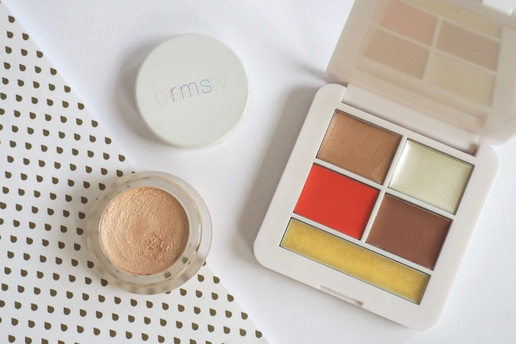 RMS Beauty Magic Luminizer Review und living luminzer