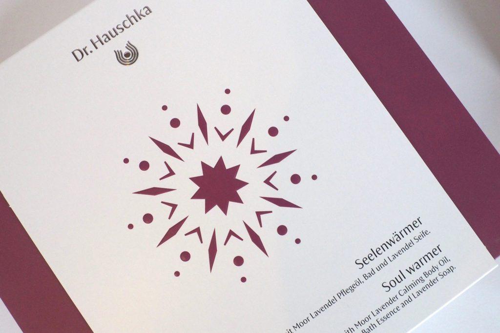 Dr.Hauschka Geschenkeset Weihnachten - 11