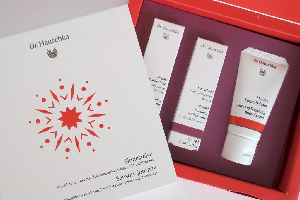 Dr.Hauschka Geschenkeset Weihnachten - 5