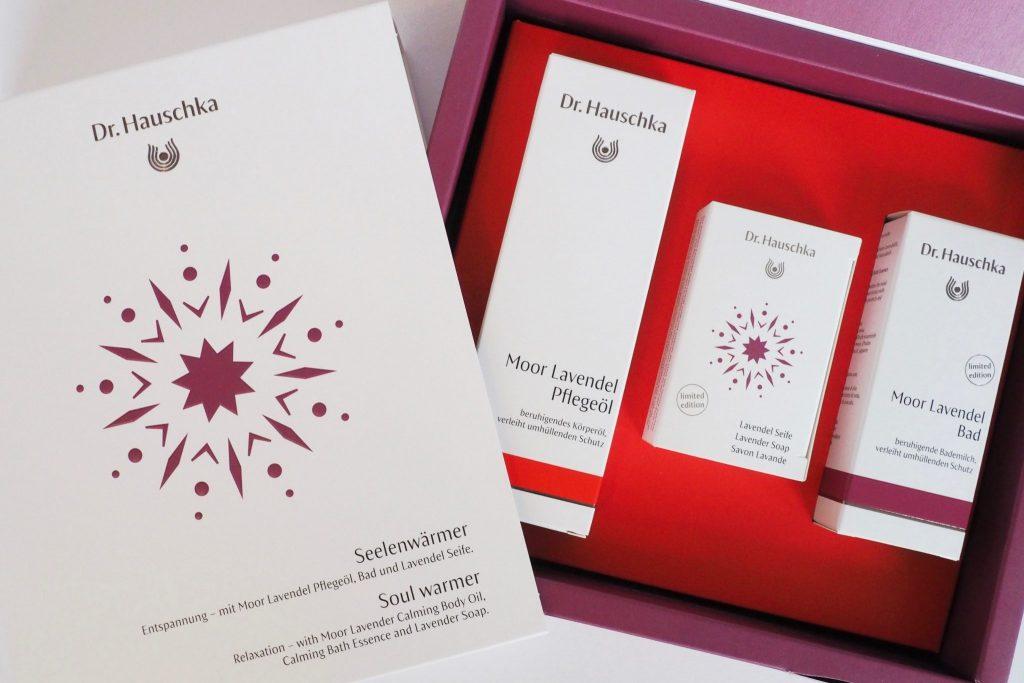 Dr.Hauschka Geschenkeset Weihnachten - 10