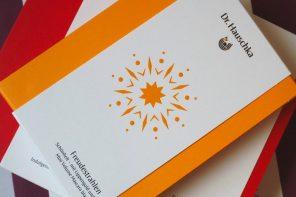 Seelenwärmer, Freudestrahlen und Sinnesreise <br /> Die Geschenkesets von Dr.Hauschka <br /> 2. Advent Gewinnspiel