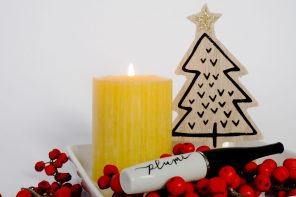 3. Advent mit Biomazing <br />Gewinne ein Plume Lash &#038; Brow Serum