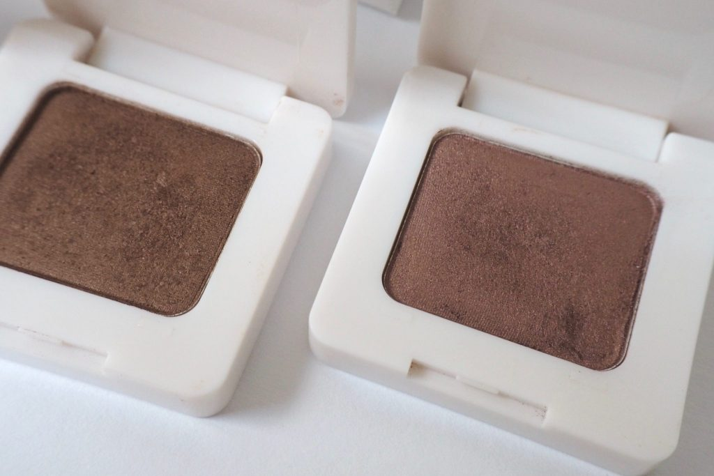RMS Beauty Swift Shadows Review and Swatches - 5