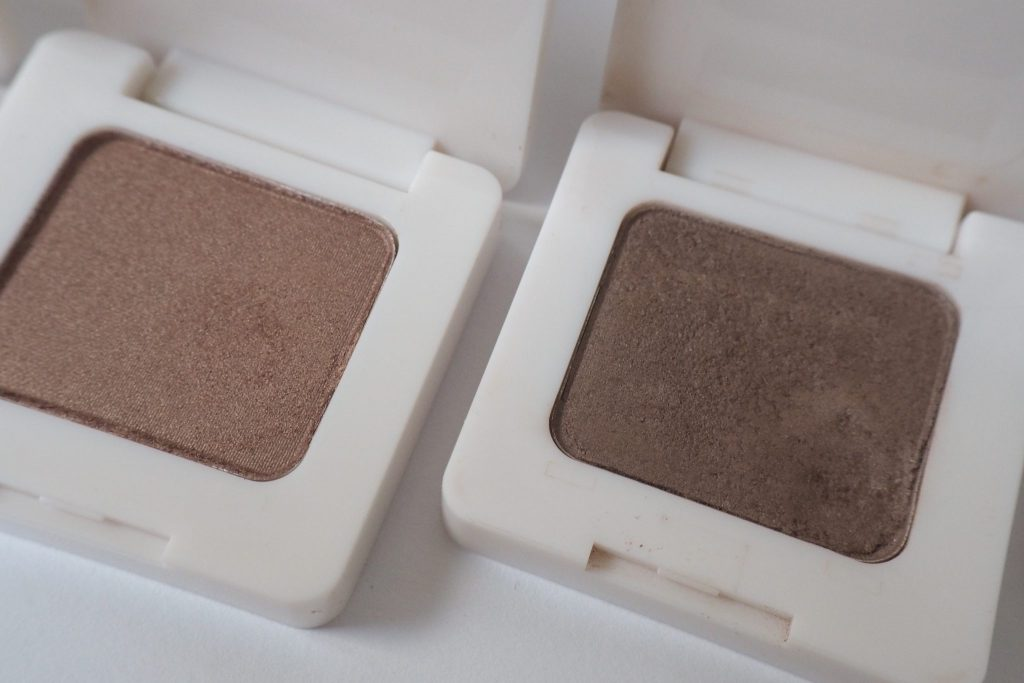 RMS Beauty Swift Shadows Review and Swatches - 6