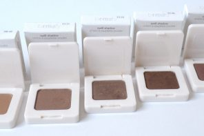RMS Beauty Swift Shadows Review and Swatches - 9