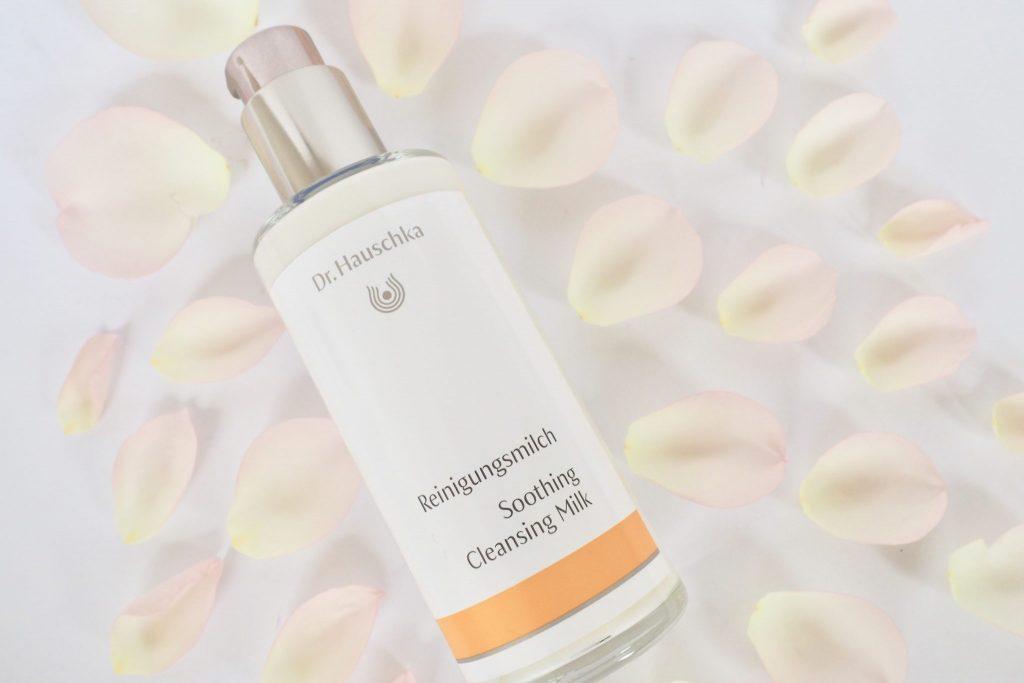 Erfahrung fettfreie Nachtpflege mit Naturkosmetik Dr.Hauschka - 7