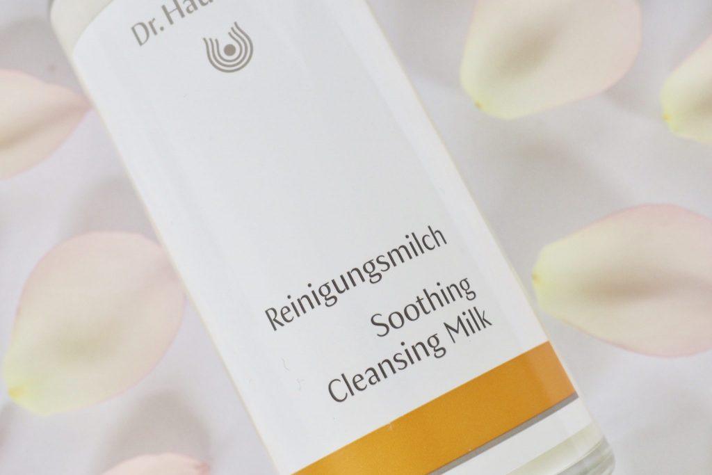 Erfahrung fettfreie Nachtpflege mit Naturkosmetik Dr.Hauschka - 6