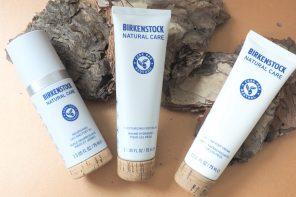 Gewinnspiel: BIRKENSTOCK <br /> Natural Comfort Fußpflege