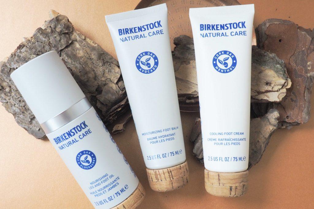 Birkenstock Naturkosmetik - 14