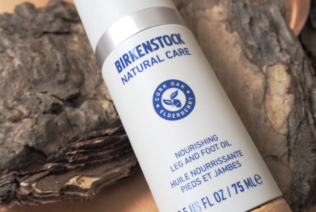 Birkenstock Naturkosmetik - 10