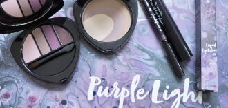 Dr.Hauschka Limited Edition Look 2018 - Purple Light - 6