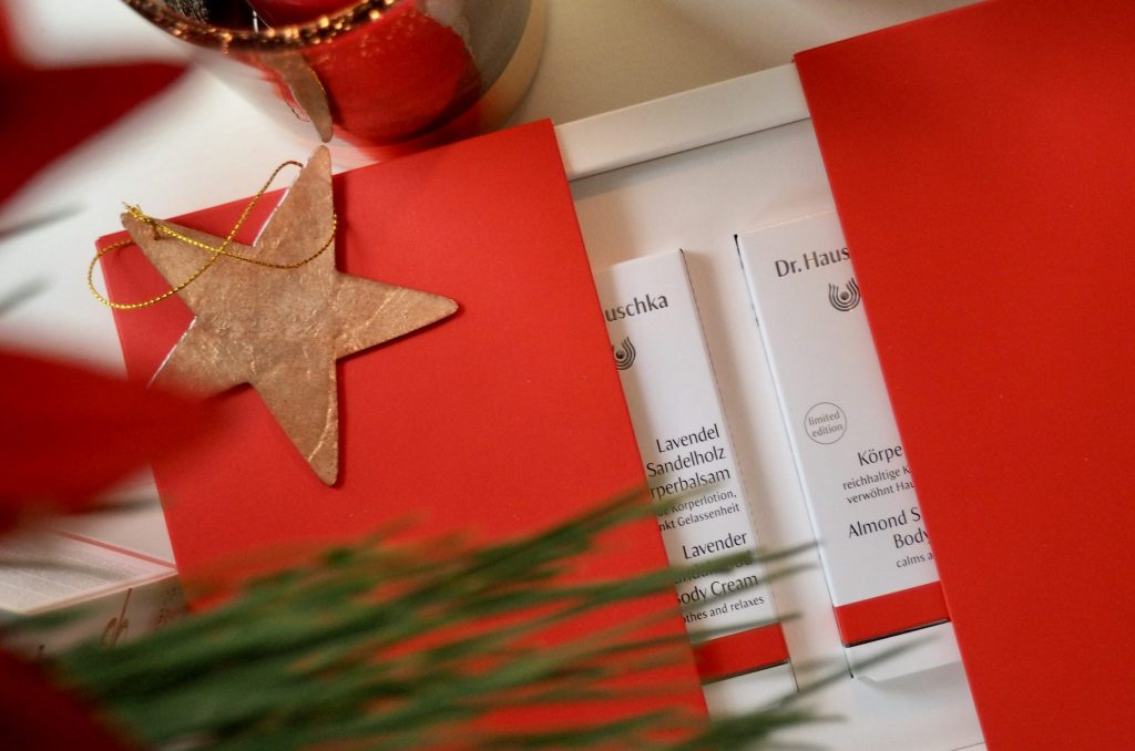 Dr.Hauschka Naturkosmetik Weihnachten Geschenke - 9