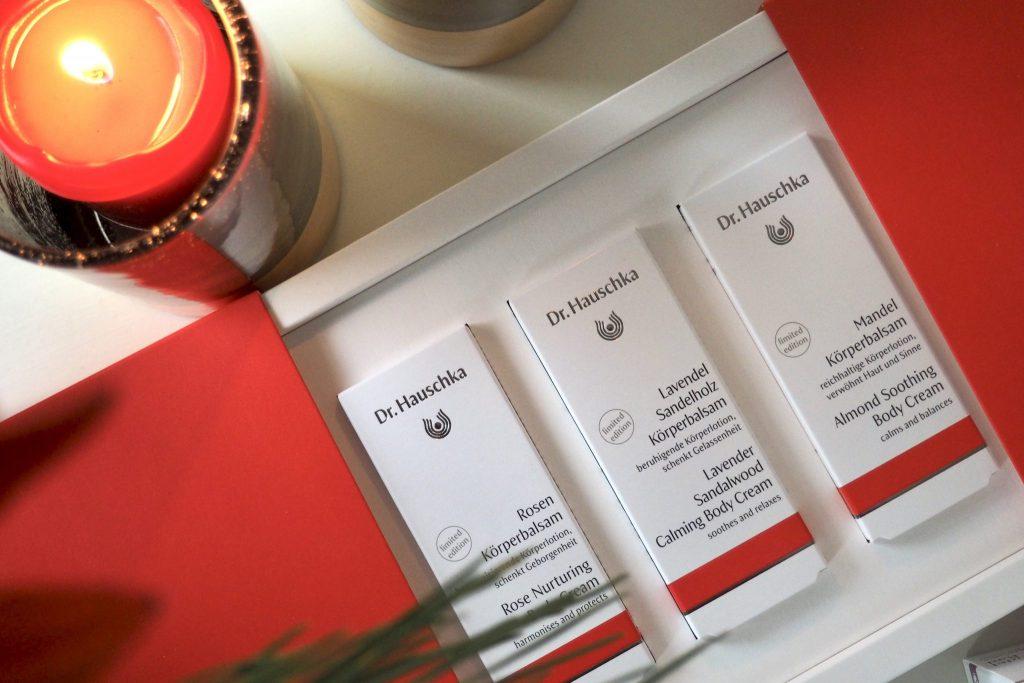 Dr.Hauschka Naturkosmetik Weihnachten Geschenke - 10