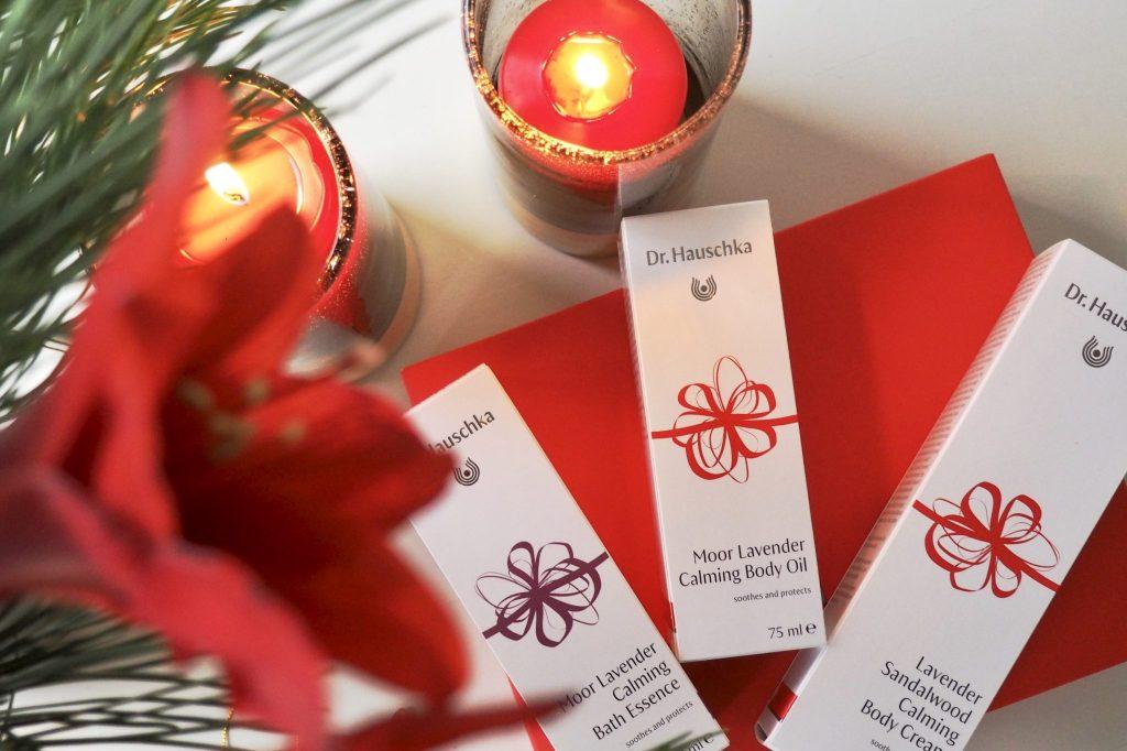 Dr.Hauschka Naturkosmetik Weihnachten Geschenke - 11