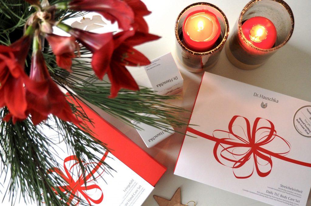 Dr.Hauschka Naturkosmetik Weihnachten Geschenke - 8