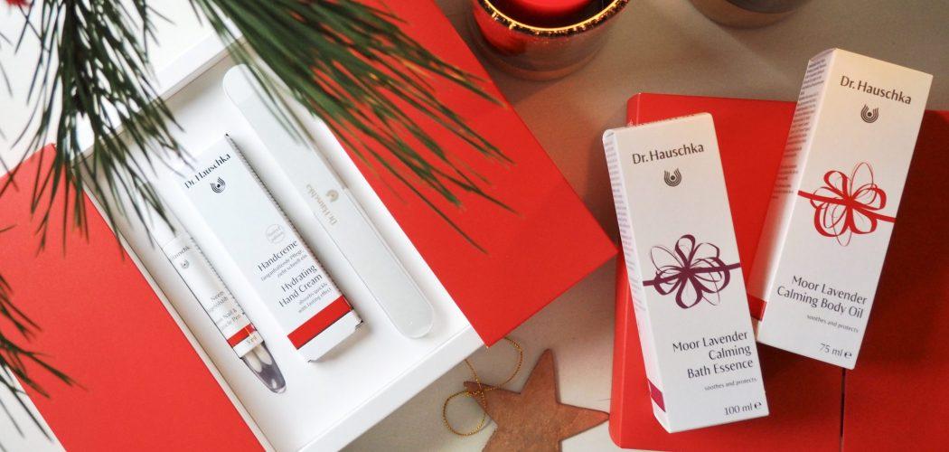 Dr.Hauschka Naturkosmetik Weihnachten Geschenke - 12