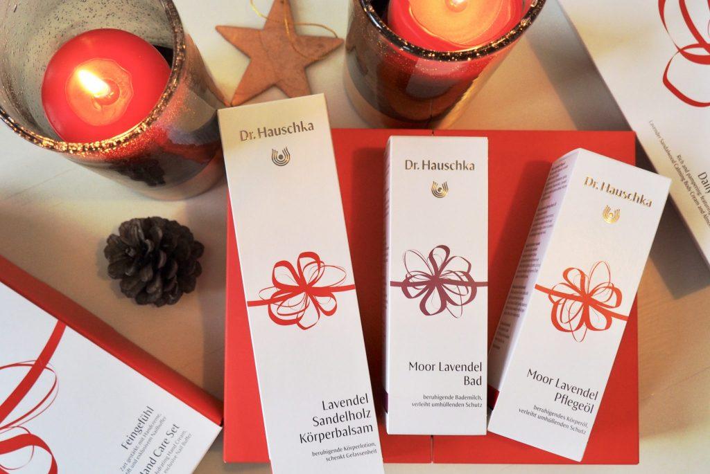 Dr.Hauschka Naturkosmetik Weihnachten Geschenke - 1