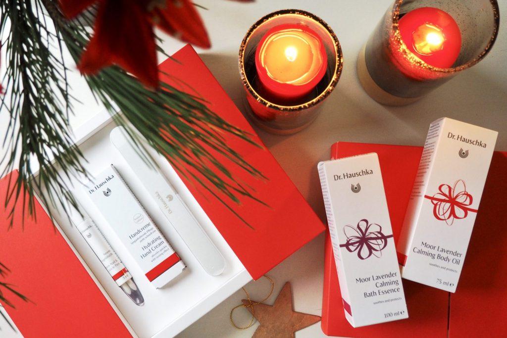 Dr.Hauschka Naturkosmetik Weihnachten Geschenke - 18
