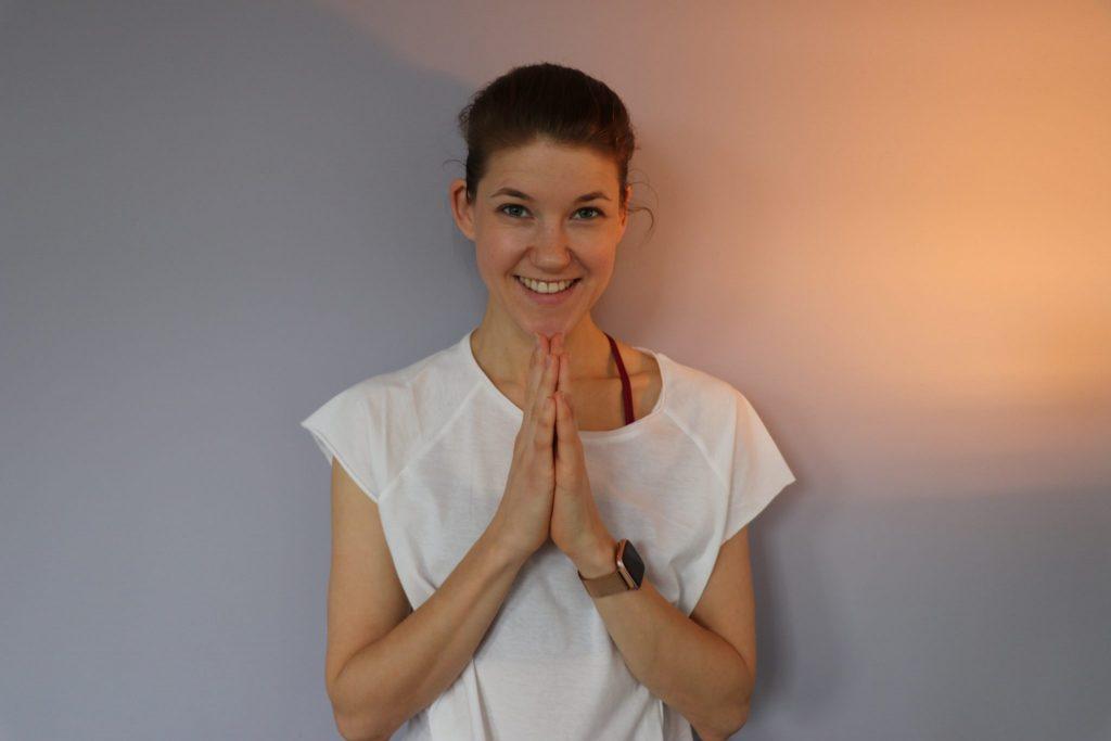 Yoiqi Yoga Wear - Erfahrung - 1