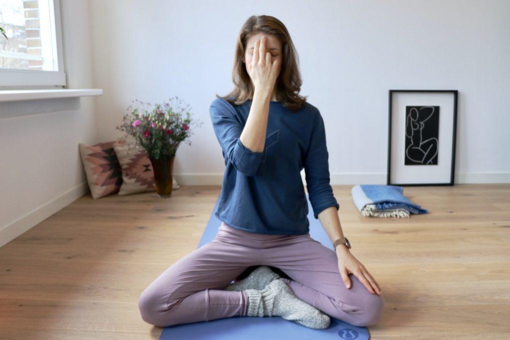 Yoiqi Yoga Wear - Erfahrung - 5