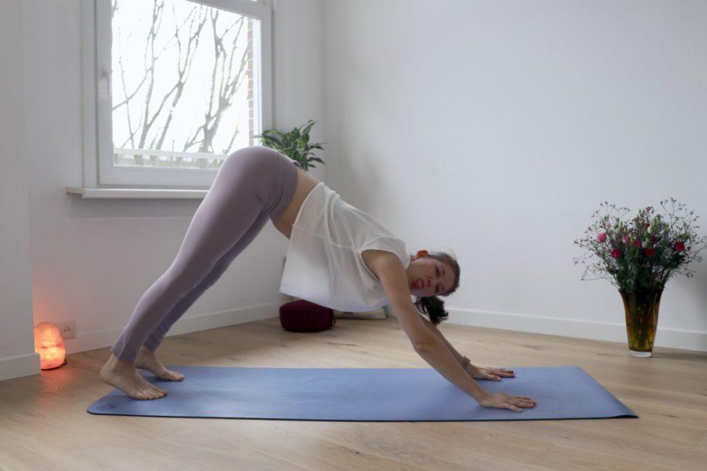 Yoiqi Yoga Wear - Erfahrung - 10