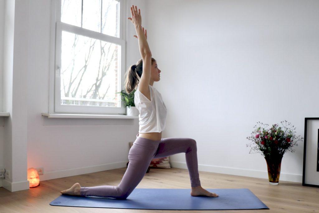 Yoiqi Yoga Wear - Erfahrung - 9