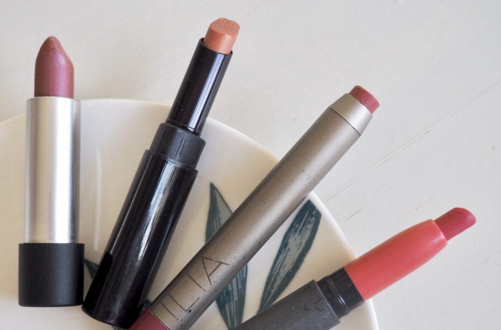 Naturkosmetik Lippenstifte Lieblinge - 9