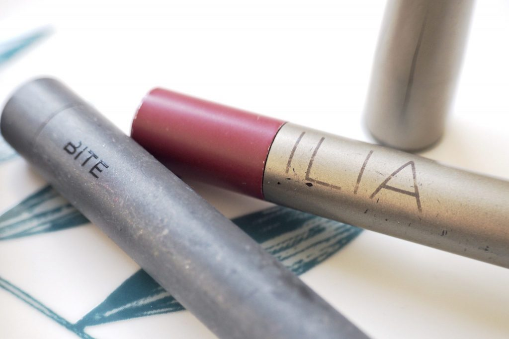 Naturkosmetik Lippenstifte Lieblinge