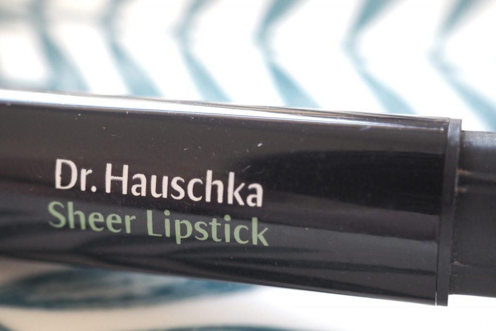 Naturkosmetik Lippenstifte Lieblinge - 6